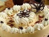 Semifreddo cioccolato bianco