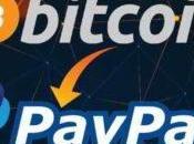 Come trasferire bitcoin paypal