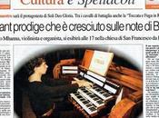 Stefano Mhanna: ragazzo prodigio concerto