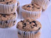 Muffins proteici