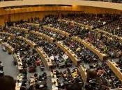 Unione africana (UA) discusso venerdì rimpatri migranti dalla Libia mesi dopo Abidjan