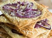 Lavash pane piatto armeno