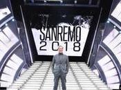 Sanremo 2018, trionfa bianco nella scenografia Emanuela Trixie Zitkowsky