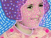 ARTE: collage contemporanei della 'parassita archivi' Naomi Vona