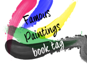 Famous Paintings book