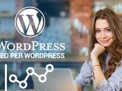 WordPress, Segreti scalare serp