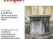 uscita atti XXXV Convegno Ricerche Templari