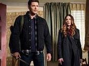 """""""Supernatural foto: Lucifer mette occhi Danneel Ackles"""