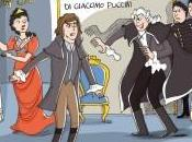 Alla scoperta melodramma: Tosca