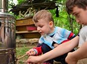 Viaggiare bambini camper: motivi devi farlo