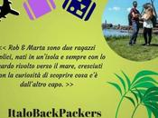 Travel Interview Marta ItaloBackPackers