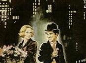 Luci della città Charles Chaplin (1931)
