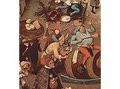 waffle Bruegel dalla tela alla tavola