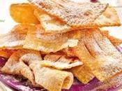 Chiacchiere carnevale: ricetta originale