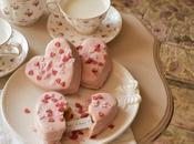 idea regalo Valentino. Biscotti contenenti messaggi d'amore.