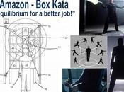 [Quando manca caffè] Amazon kata lavoratore