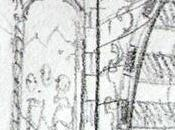 Costruzione 227: affreschi piano nobile preparazione delle superfici scelta soggetti