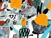 ILLUSTRAZIONE: L'imprecisione delle opere Sofia Figliè