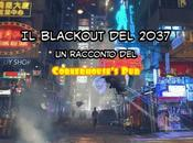 Digitale Analogico. Parte Blackout 2037. racconto.