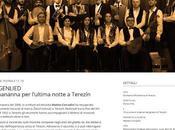 Wiegenlied Teatro Moderno Agliana