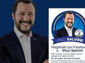Elezioni 2018, arriva concorso premi Salvini