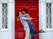 Valentino: idee romantiche festeggiarlo Irlanda