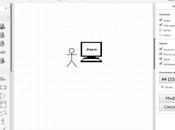 tool gratis disegnare diagrammi flusso schemi: draw.io