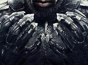 Black Panther Senza spoiler (che mancherebbero pure vista qualità film)