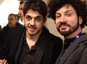 produttore Gianni Testa caccia talenti nella settimana Festival Sanremo
