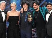 Meta Moro vincono #Sanremo2018