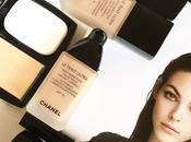 Primavera estate chanel makeup teint ultra tenue