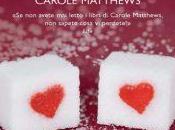 Recensione donne preferiscono l'amore carole matthews