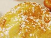 Bignè Fritti alla Crema