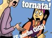 Mary Anne liti club, Raina Telgemeier, Castoro