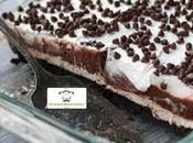 lasagna cioccolato