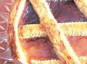 Crostata Marmellate Bigusto Frolla Semi Integrale Storia un'amicizia