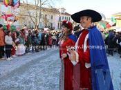 Carnevalone Bistagnese, foto della festa