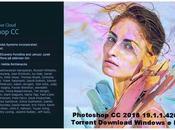 Adobe Photoshop 2018: Download torrent Windows