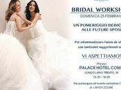 Bridal Workshop Tosetti Sposa