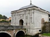 itinerario auto noleggio Venezia fino alle colline Prosecco