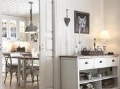 splendida casa campagna norvegese