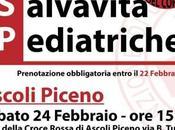 Manovre salvavita pediatriche: nuovo incontro Ascoli Piceno