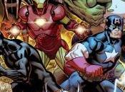 Jason Aaron McGuinnes rilanciano Avengers