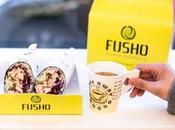 Quando pensavi aver visto tutto…a Milano arriva Fusho, sushi burrito