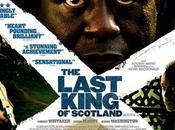Stasera Cine Sony alle 21,10 L'ultimo Scozia, film dittatore ugandese Amin Dada regalato l'Oscar Forest Whitaker