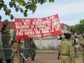 Tanzania:chiarezza alcuni incidenti avvenuti opera della polizia locale