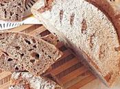 Pane grani antichi lievito madre