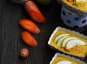 Tortine facilissime mele carote Ricetta senza glutine zucchero