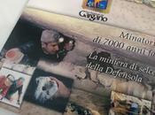 miniere preistoriche selce Gargano pubblicazioni alcuni documentari)