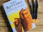 Recensione: Uomini restano Sara Rattaro
